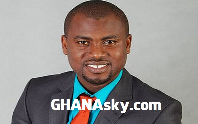 2016 is a done deal for Mahama – Abeiku Santana