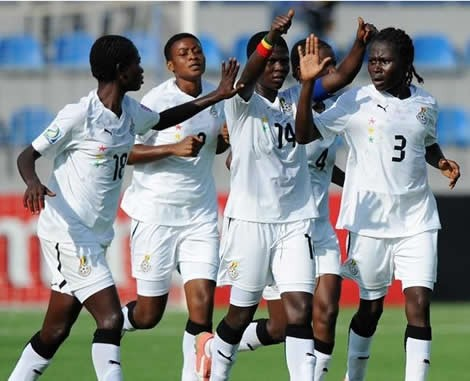 Mahama to meet Black Queens team on Sunday