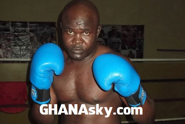 I promise not to beat my wives again - Bukom Banku