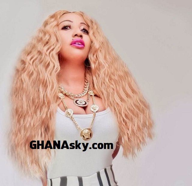 Diamond Appiah mocks Mzbel for liking her picture