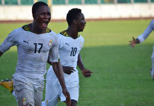 Ghana snatch 2-1 win over Cote d'Ivoire