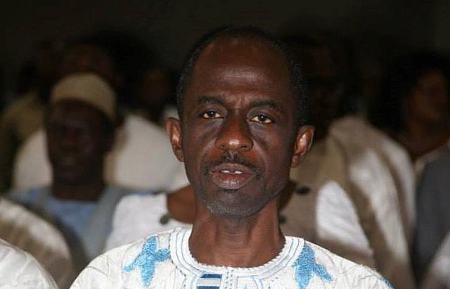 Mahama's attack on Bawumia perfect – Asiedu Nketia