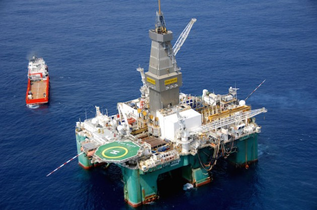 Ghana has recorded 25 new OIL FIELD