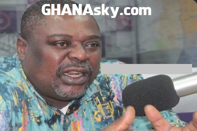 Atta Mills did not die at the Castle – Anyidoho