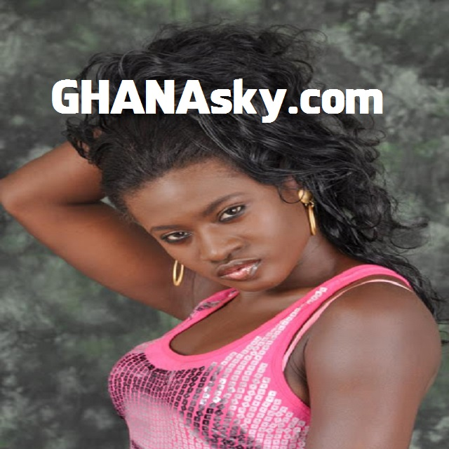 [Video] Martha Ankomah never dated a producer, actor or  the entire Ghollywood