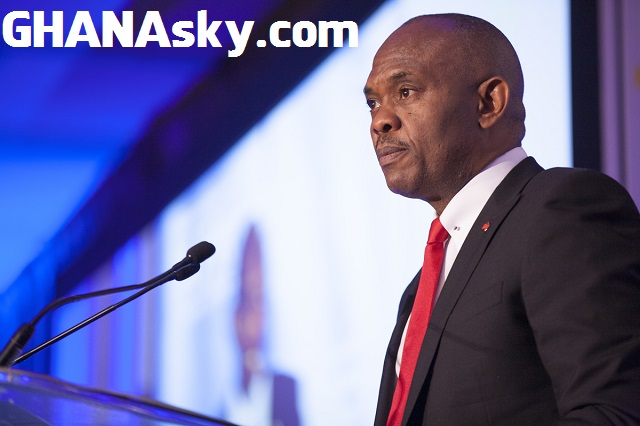 Unemployment threat to Africa – Tony Elumelu