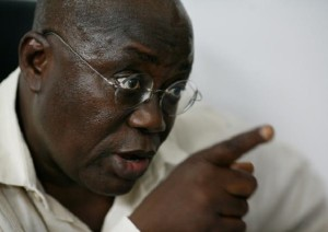 I am not arrogant – Akufo-Addo tells critics