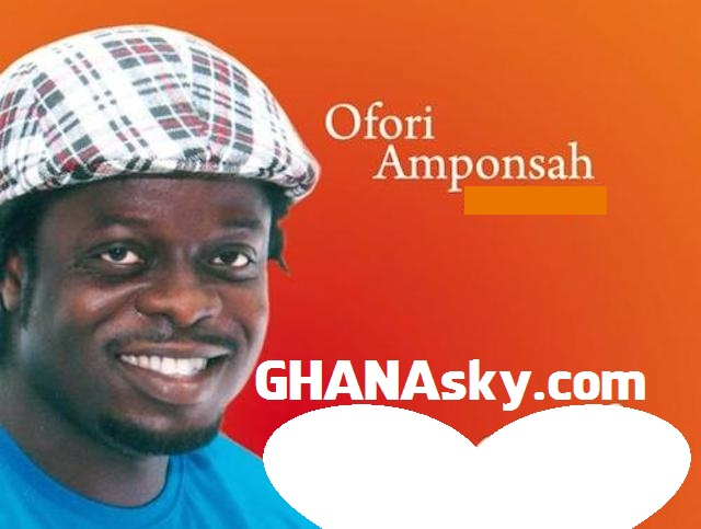 Ofori Amponsah was misreported by FM Stations, he is still a pastor