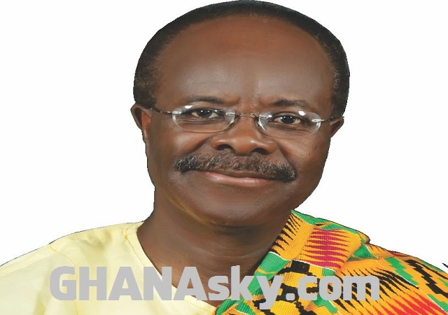 Dr. Paa Kwesi Nduom hits jackpot; the City of Chicago deposits $20 million into his bank