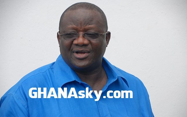 NPP in danger of destruction – Paul Afoko