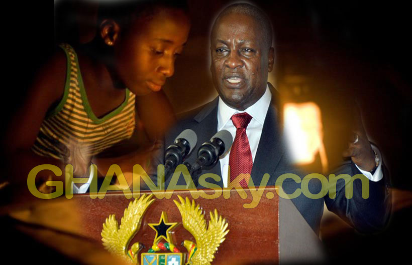 Dumsor will end before 2016 elections - Mahama