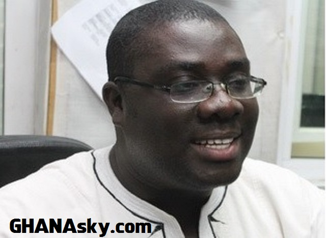 Election not a romantic affair – NPP warns EC