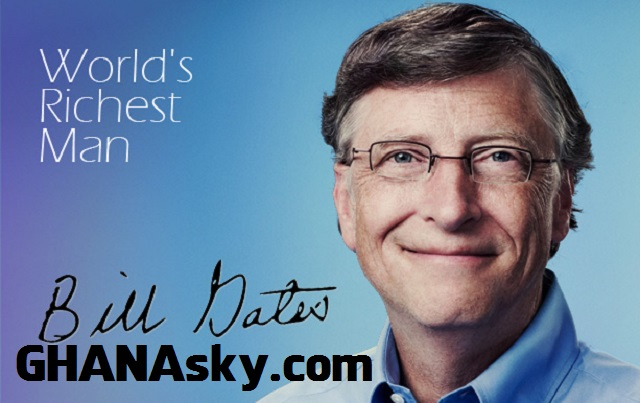 Bill Gates reclaims top spot as world's richest man