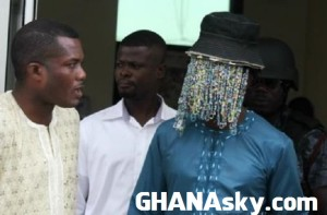Accused court clerk wants Anas unmasked