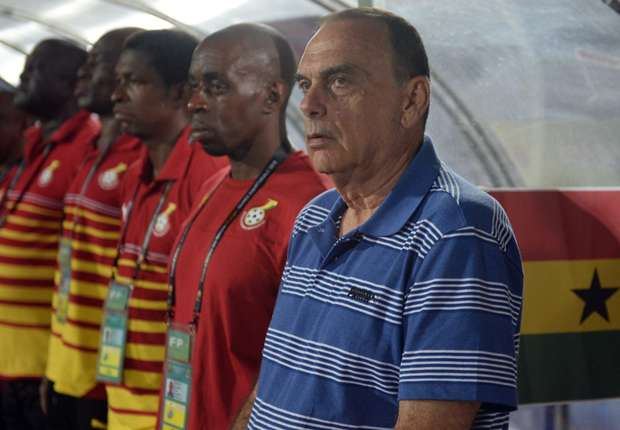 Avram Grant should quit and leave Ghana - Polo