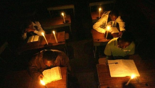 Ghana won't be in darkness – Gov't assures