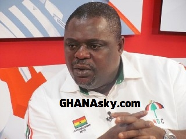 Voters Roll Debate: 'NPP was terribly embarrassed' - Koku Anyidoho
