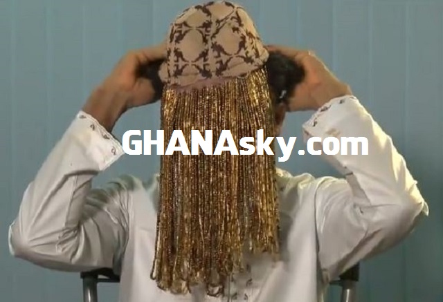 [Video] Anas Aremeyaw Anas unmasked his face, after a trigger