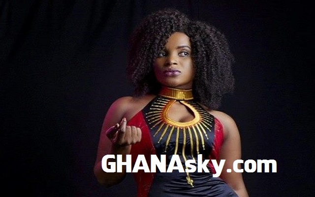 It's Not Easy To Abstain From Sex - Ghanaian Actress
