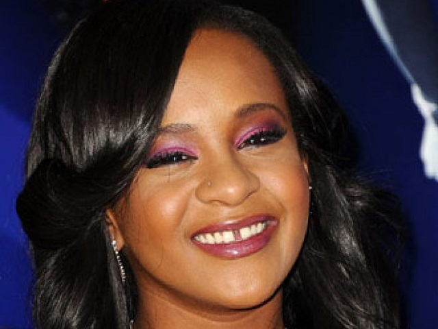 Nigerian 'alleged' caretaker for Bobbi Kristina Brown arrested