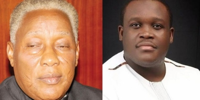 ET Mensah orchestrated robbery attack on himself - Sam George