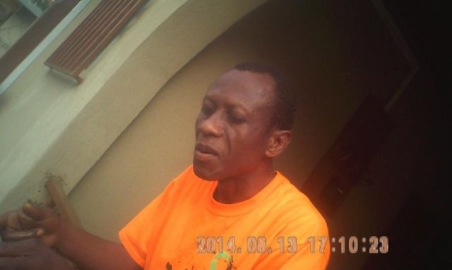 Justice Dery's Clerk took more bribe than him - Anas