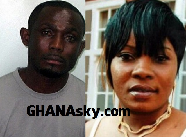 British man jailed for stabbing Ghanaian wife