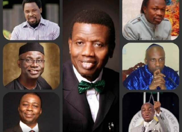 Nigerian Pastors & Their Prophecies, Who Heard From God?