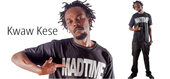 I'm shattered over Shatta Wale's revelation – Kwaw Kese