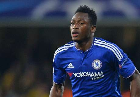 Baba Rahman suffers shock Chelsea defeat by Bournemouth