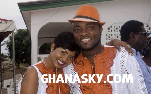 Nana Ama Mcbrown to tie the knot with young man