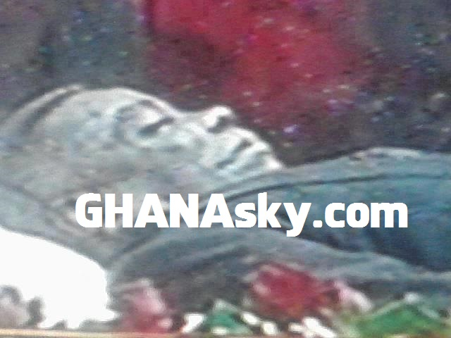 [Video] Ghost of Professor Atta Mills Is OUT After...?