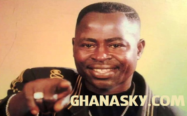 National Security invites Amakye Dede over Agogo Fulani wahala