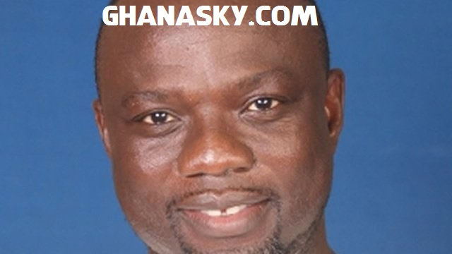 WATCH VIDEO: JB Danquah Murdered - Family Crying