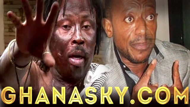 [Video] I will cut Kwaku Bonsam's head - Owusu Bempah