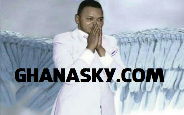 [VIDEO] Obofuo Obinim Song Is Out - Angel Daniel Obinim