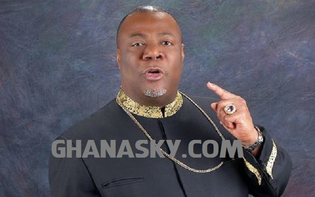 Some pastors wish me dead – Duncan-Williams