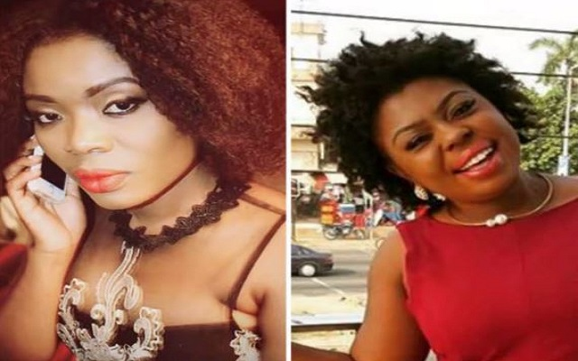 [VIDEO] Delay Replies Afia Schwarzenegger's Barren Woman Insult
