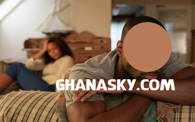 [VIDEO] Chicago, USA: Ghanaian Wife Divorce Husband After Reaching Abroad