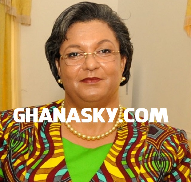 Afia Schwarz is a 'useless junkie' - Diamond Appiah