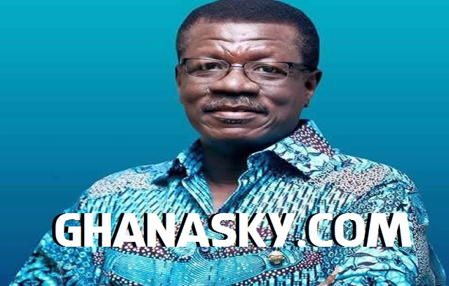 Many ladies act 'silly', later struggle for husbands – Otabil