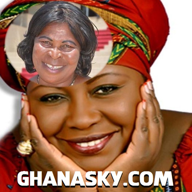 [Video] Akua Donkor replies Gifty Anti: She is 'an animal'