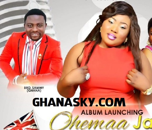 Married Gospel Singer Bro. Sammy, Threatens To Kill His Pregnant Girlfriend