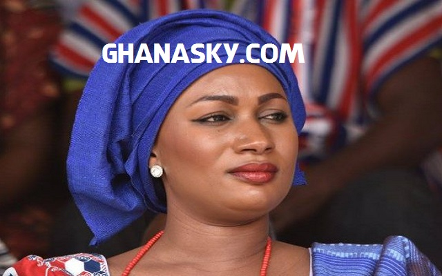 Change your voting pattern - Samira tells Krobos