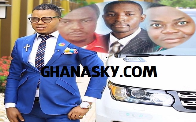 Obinim became scapegoat for Mahama's Montie 3 pardon granted [Video]