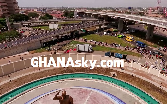 New flyover is not exceptional - UK High Commissioner [Video]