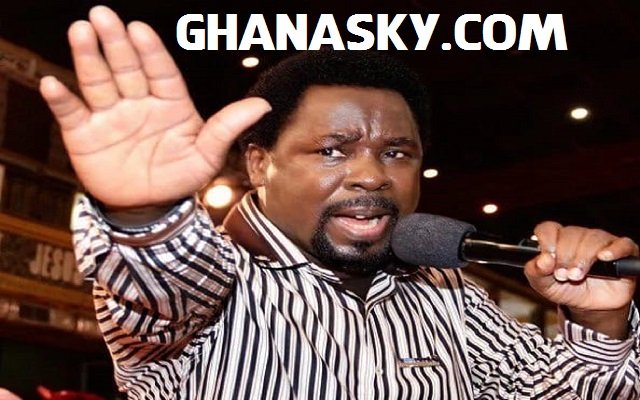 Hillary Clinton will win US election  - TB Joshua [ Video]