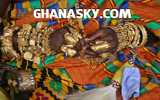Check your school fees and vote wisely - Chief tells Ghanaians