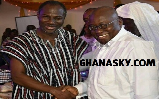 Nana Akuffo-Addo can never win 2016 elections - Prophet Kobi [Video]