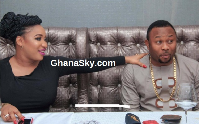 Actress Tonto Dikeh's erratic behavior almost got her jailed – Ghana Police [Video]